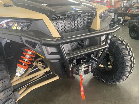 2021 Polaris General XP 1000 Deluxe Ride Command in Elk Grove, California - Photo 3