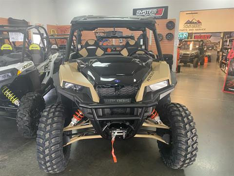 2021 Polaris General XP 1000 Deluxe Ride Command in Elk Grove, California - Photo 4