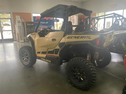 2021 Polaris General XP 1000 Deluxe Ride Command in Elk Grove, California - Photo 6