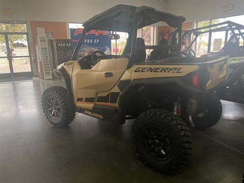 2021 Polaris General XP 1000 Deluxe Ride Command in Elk Grove, California - Photo 7
