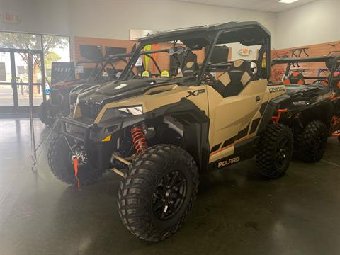 2021 Polaris General XP 1000 Deluxe Ride Command in Elk Grove, California - Photo 13