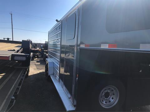 2019 Charmac Trailers 20' RANCHER GN in Elk Grove, California - Photo 6