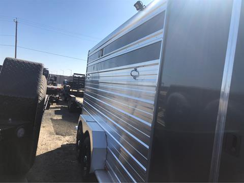 2019 Charmac Trailers 20' RANCHER GN in Elk Grove, California - Photo 7