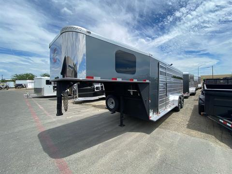 2019 Charmac Trailers 20' RANCHER GN in Elk Grove, California - Photo 19