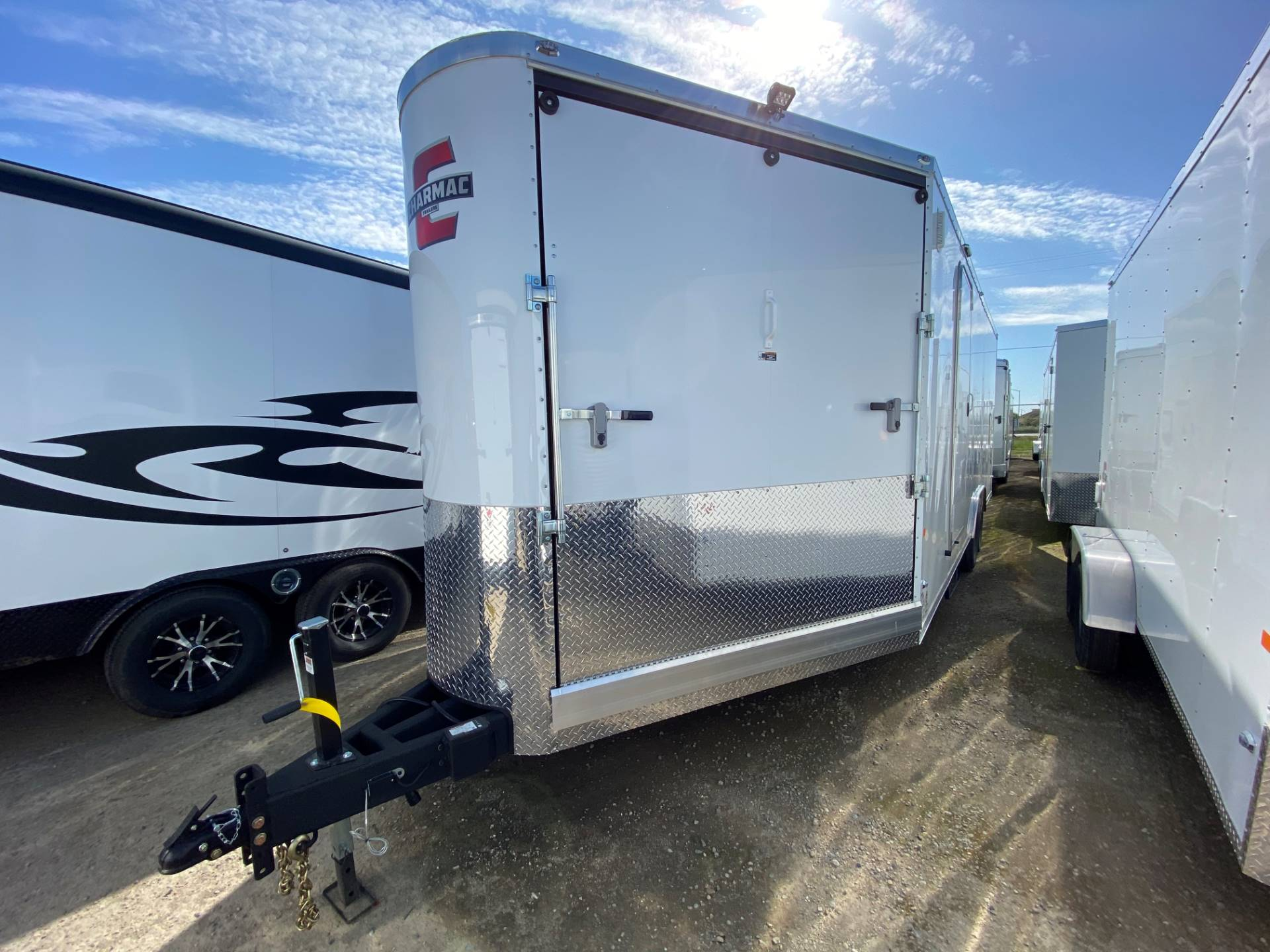 2020 Charmac Trailers 28' STEALTH TRI SPORT in Elk Grove, California - Photo 1