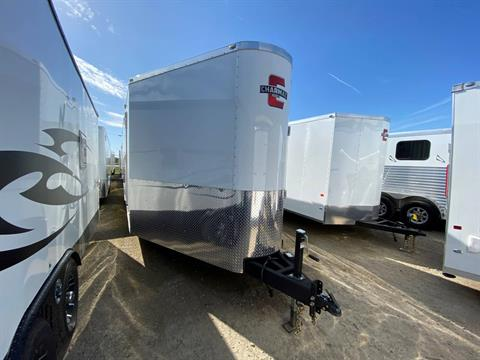 2020 Charmac Trailers 28' STEALTH TRI SPORT in Elk Grove, California - Photo 2