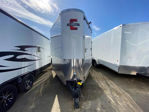 2020 Charmac Trailers 28' STEALTH TRI SPORT in Elk Grove, California - Photo 3