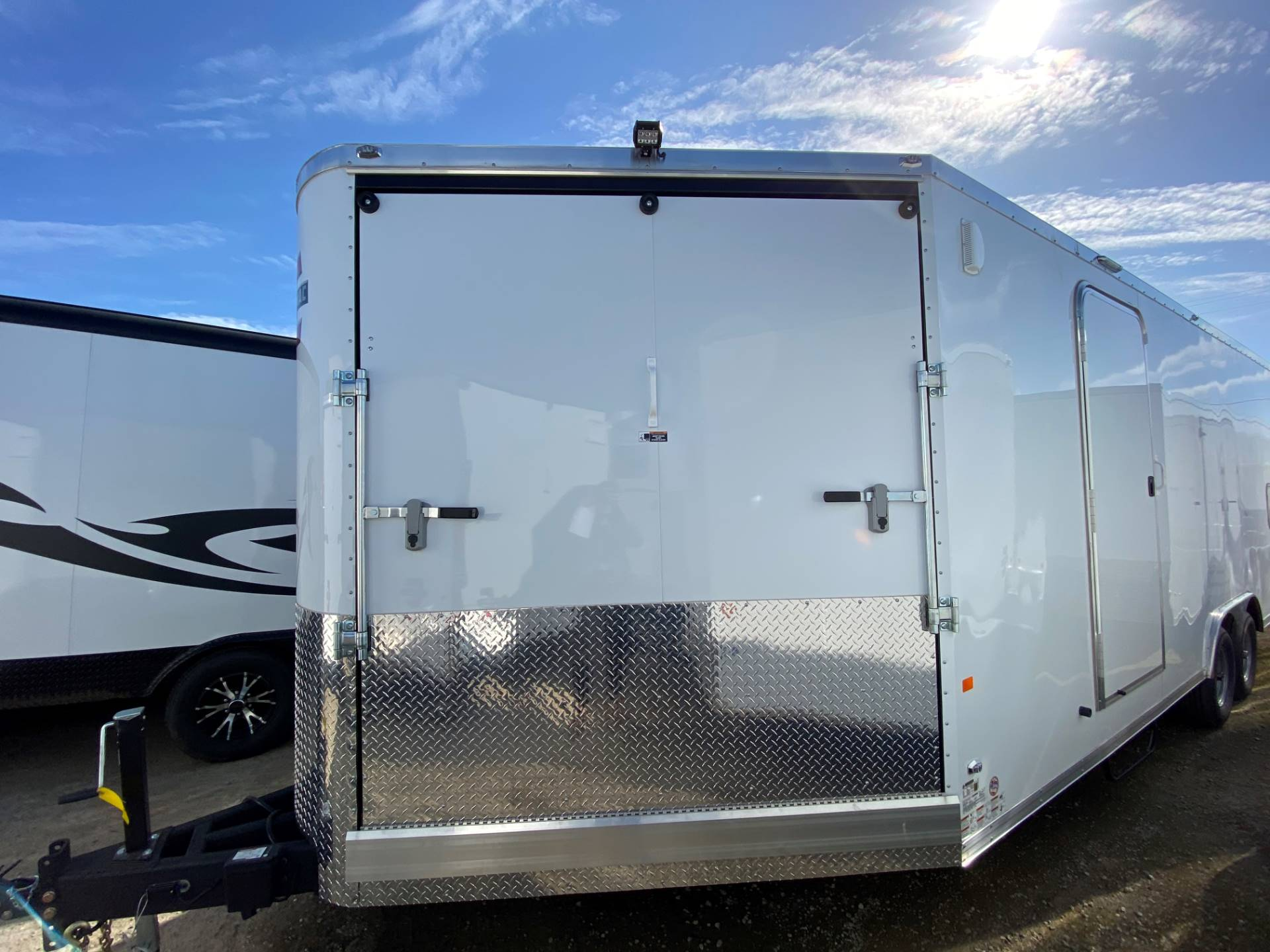 2020 Charmac Trailers 28' STEALTH TRI SPORT in Elk Grove, California - Photo 4