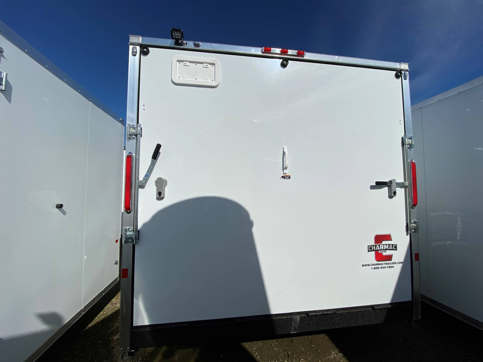 2020 Charmac Trailers 28' STEALTH TRI SPORT in Elk Grove, California - Photo 8