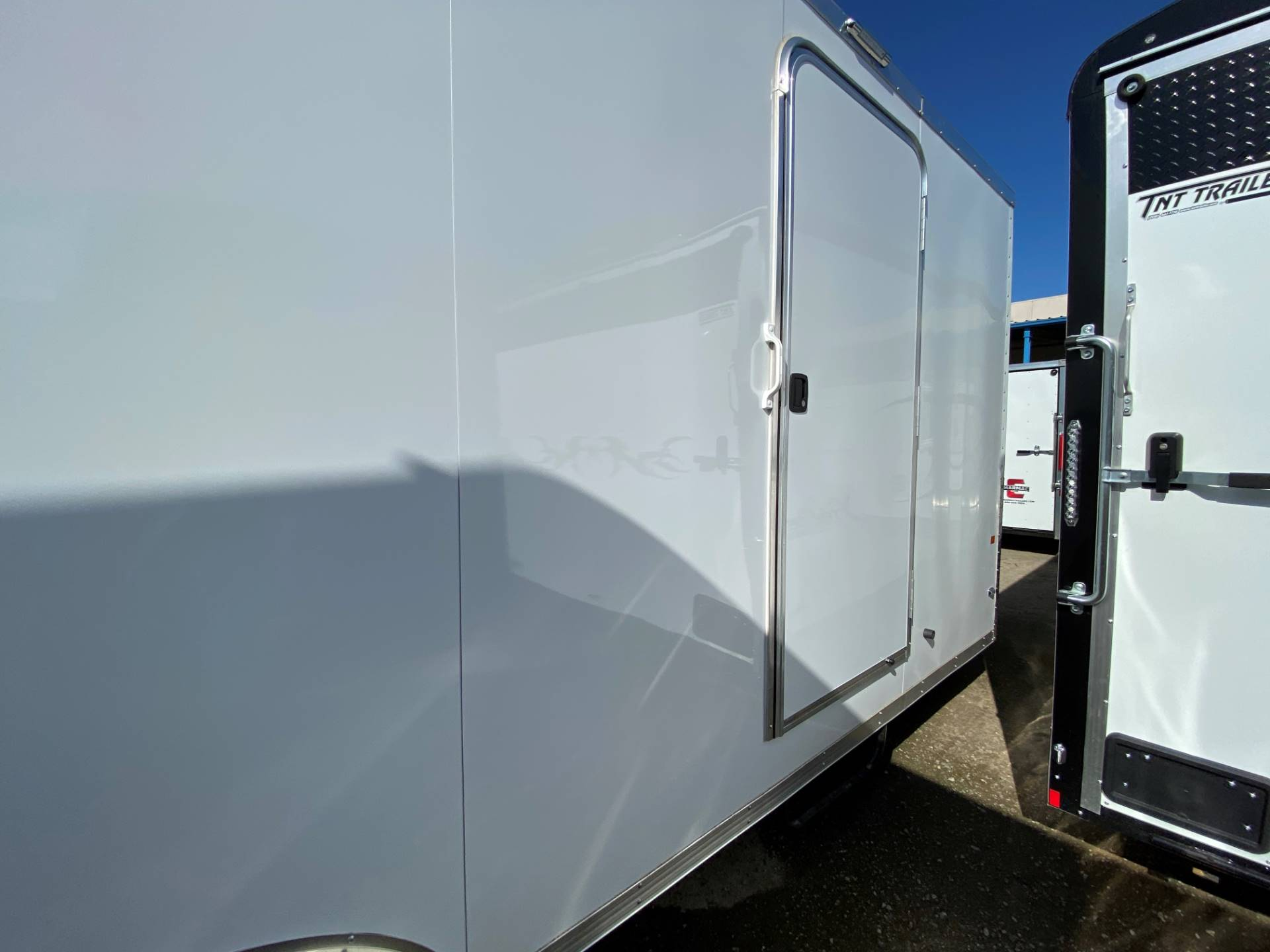 2020 Charmac Trailers 28' STEALTH TRI SPORT in Elk Grove, California - Photo 11