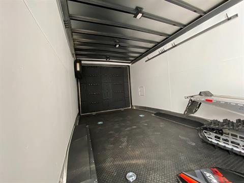 2020 Charmac Trailers 28' STEALTH TRI SPORT in Elk Grove, California - Photo 12