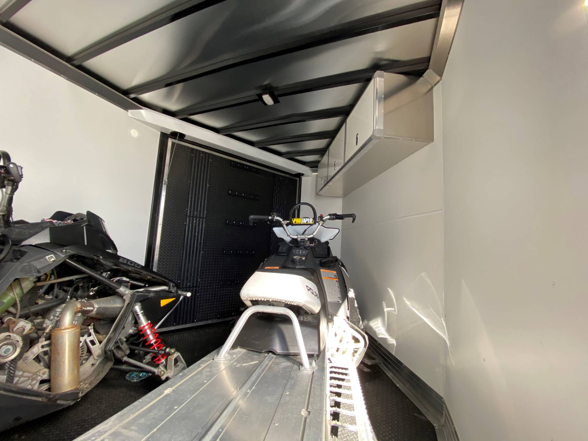 2020 Charmac Trailers 28' STEALTH TRI SPORT in Elk Grove, California - Photo 13