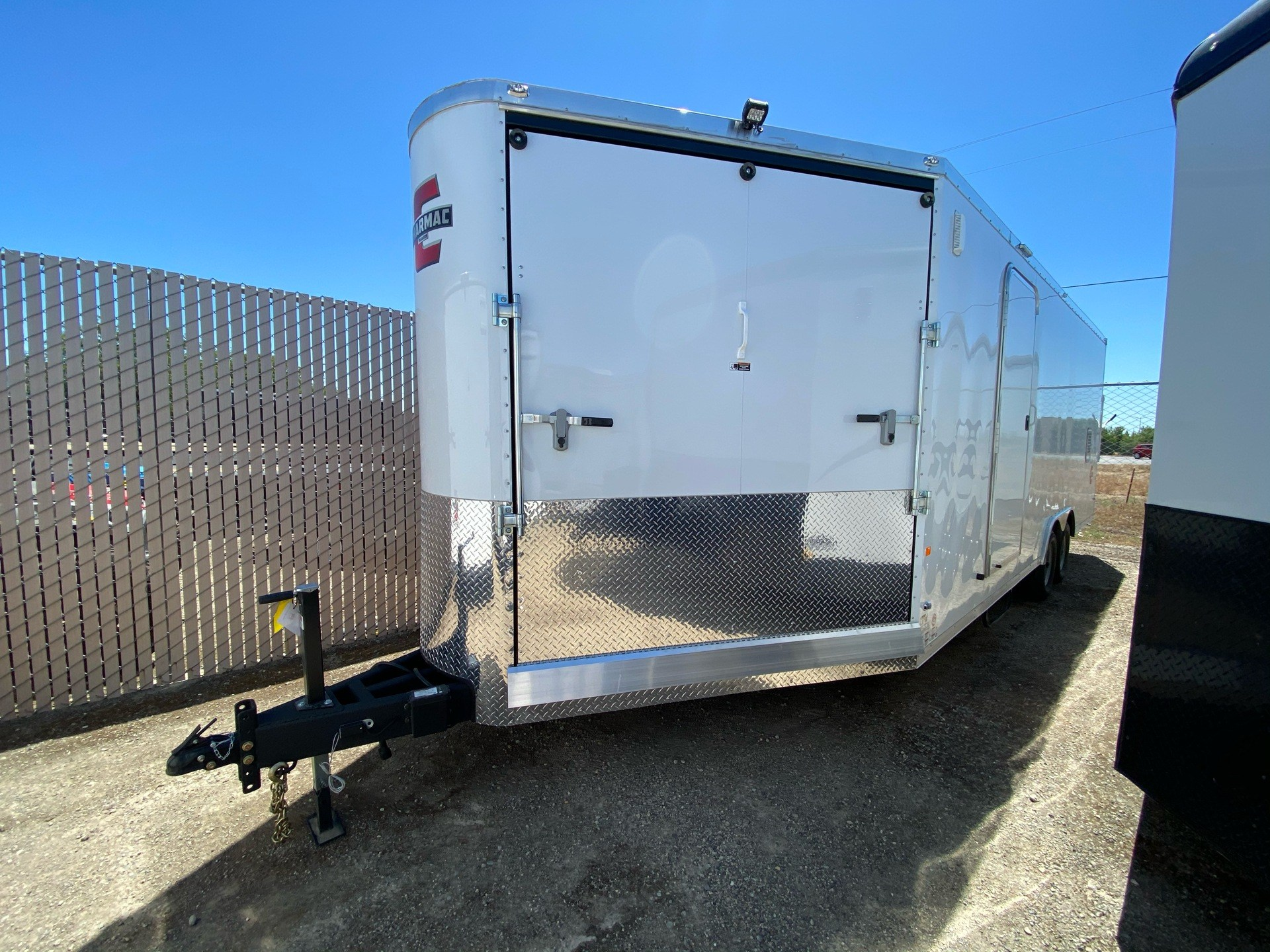 2020 Charmac Trailers 28' STEALTH TRI SPORT in Elk Grove, California - Photo 15