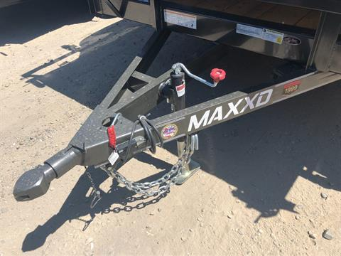 "2020 MAXXD TRAILERS 16' X 83"" ANGLE CAR HAULER in Elk Grove, California"