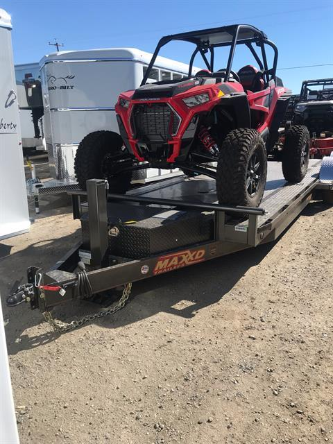 "2019 MAXXD TRAILERS 24' X 80"" 10K DROP-N-LOAD in Elk Grove, California - Photo 2"