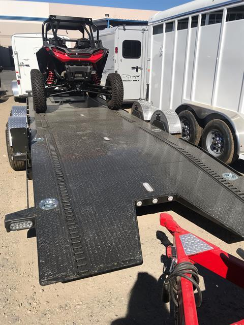 "2019 MAXXD TRAILERS 24' X 80"" 10K DROP-N-LOAD in Elk Grove, California - Photo 7"