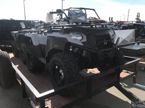 2019 Polaris Sportsman 570 EPS Utility Edition in Elk Grove, California