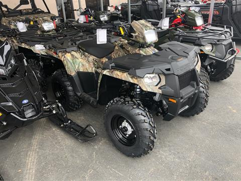 2020 Polaris Sportsman 570 EPS in Elk Grove, California