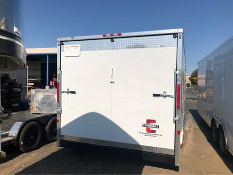 "2019 Charmac Trailers 20' X 100"" STEALTH CARGO in Elk Grove, California"