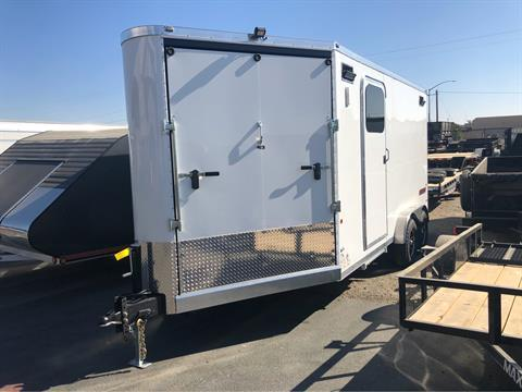 2020 Charmac Trailers 20' x 7' ESCAPE CARGO TRAILER in Elk Grove, California