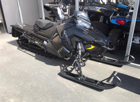 2019 Polaris 800 PRO-RMK 155 SnowCheck Select 3.0 in Elk Grove, California