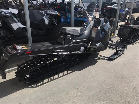2019 Polaris 800 PRO-RMK 155 SnowCheck Select 3.0 in Elk Grove, California - Photo 3