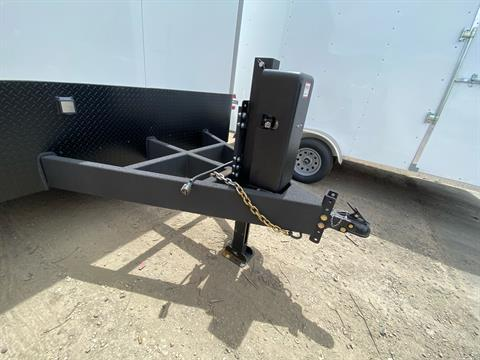 "2020 Charmac Trailers 32' X 100""  LEGEND RACE TRAILER in Elk Grove, California - Photo 2"