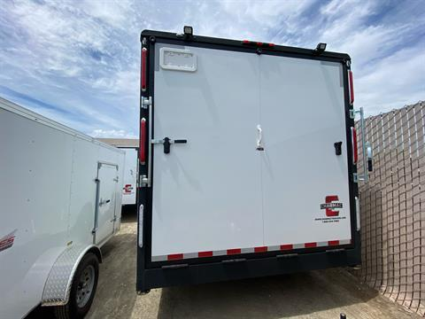 "2020 Charmac Trailers 32' X 100""  LEGEND RACE TRAILER in Elk Grove, California - Photo 10"