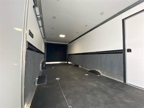 "2020 Charmac Trailers 32' X 100""  LEGEND RACE TRAILER in Elk Grove, California - Photo 15"