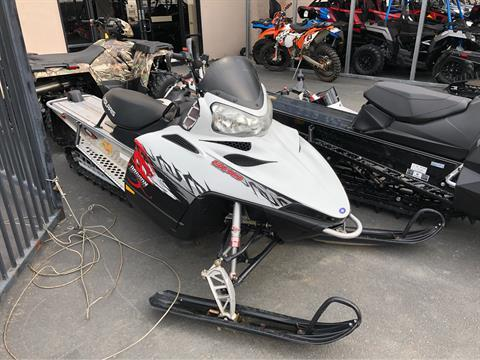 2009 Polaris 800 Dragon RMK 155 in Elk Grove, California