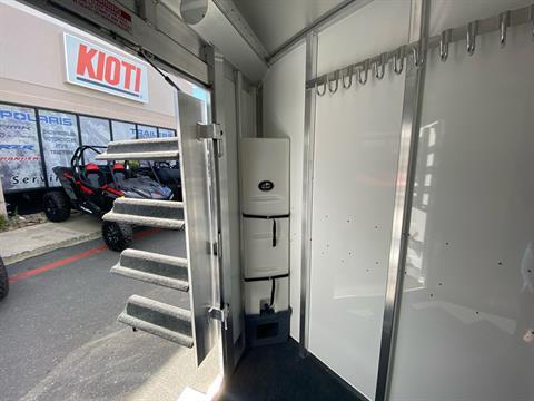 2021 4-STAR TRAILERS 3H RUNABOUT SLANT LOAD in Elk Grove, California - Photo 6