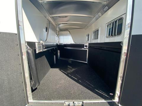 2021 4-STAR TRAILERS 3H RUNABOUT SLANT LOAD in Elk Grove, California - Photo 11