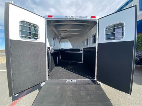2021 4-STAR TRAILERS 3H RUNABOUT SLANT LOAD in Elk Grove, California - Photo 13