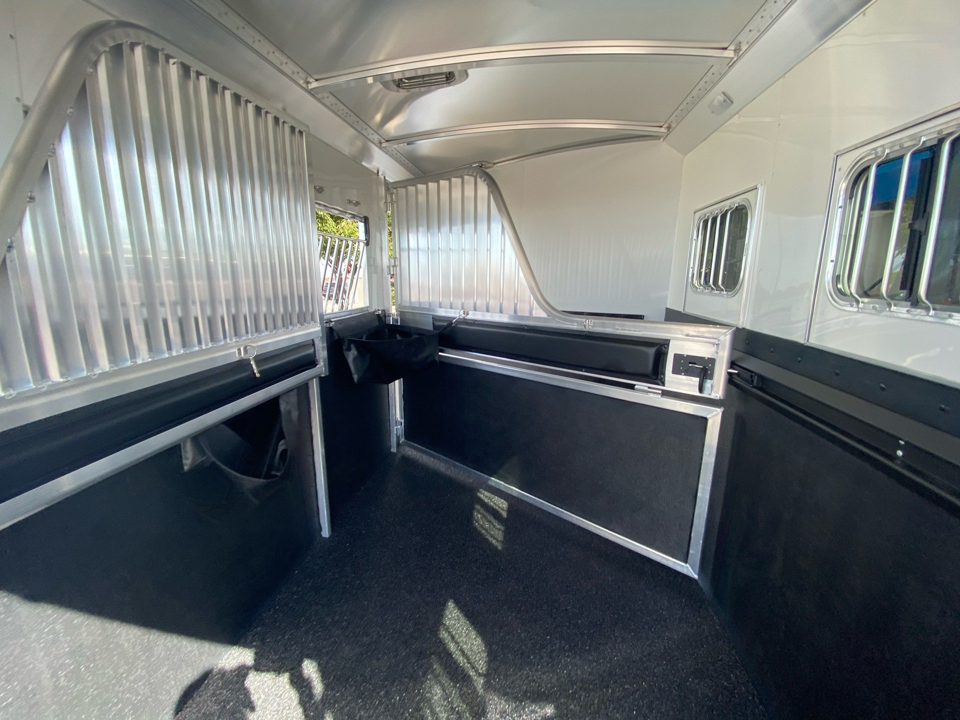 2021 4-STAR TRAILERS 3H RUNABOUT SLANT LOAD in Elk Grove, California - Photo 14