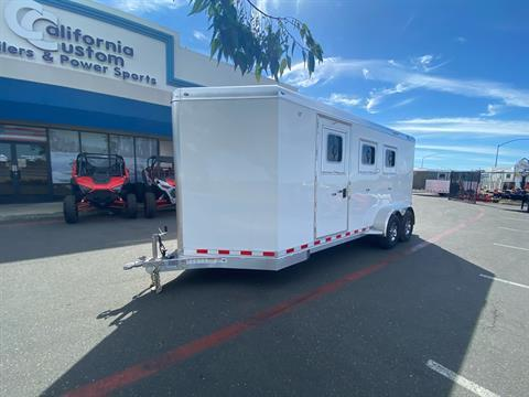 2021 4-STAR TRAILERS 3H RUNABOUT SLANT LOAD in Elk Grove, California - Photo 29