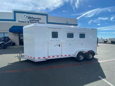 2021 4-STAR TRAILERS 3H RUNABOUT SLANT LOAD in Elk Grove, California - Photo 31