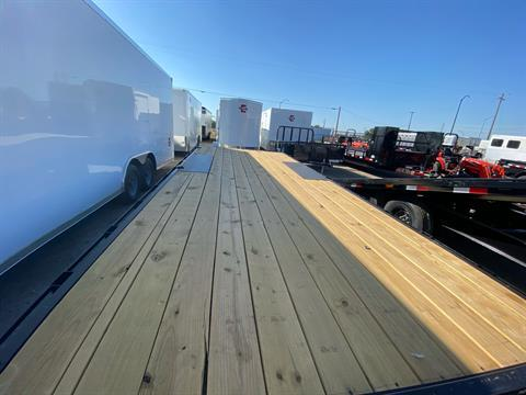 "2021 PJ Trailers 20' MED. DUTY DECKOVER 6"" CHANNEL in Elk Grove, California - Photo 5"