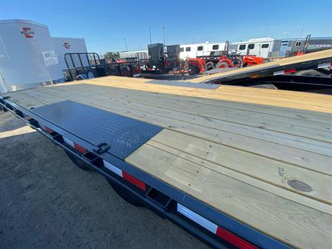 "2021 PJ Trailers 20' MED. DUTY DECKOVER 6"" CHANNEL in Elk Grove, California - Photo 7"