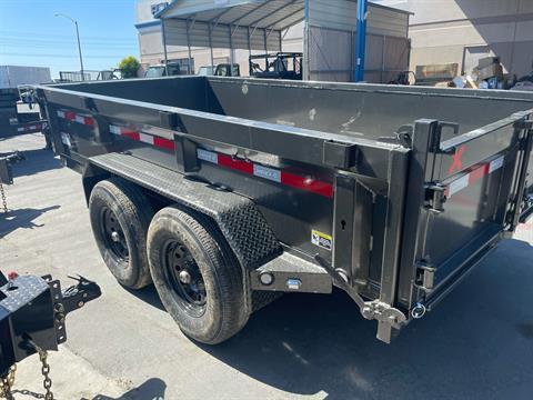 "2021 MAXXD TRAILERS 12' X 72"" 10K DUMP in Elk Grove, California - Photo 3"