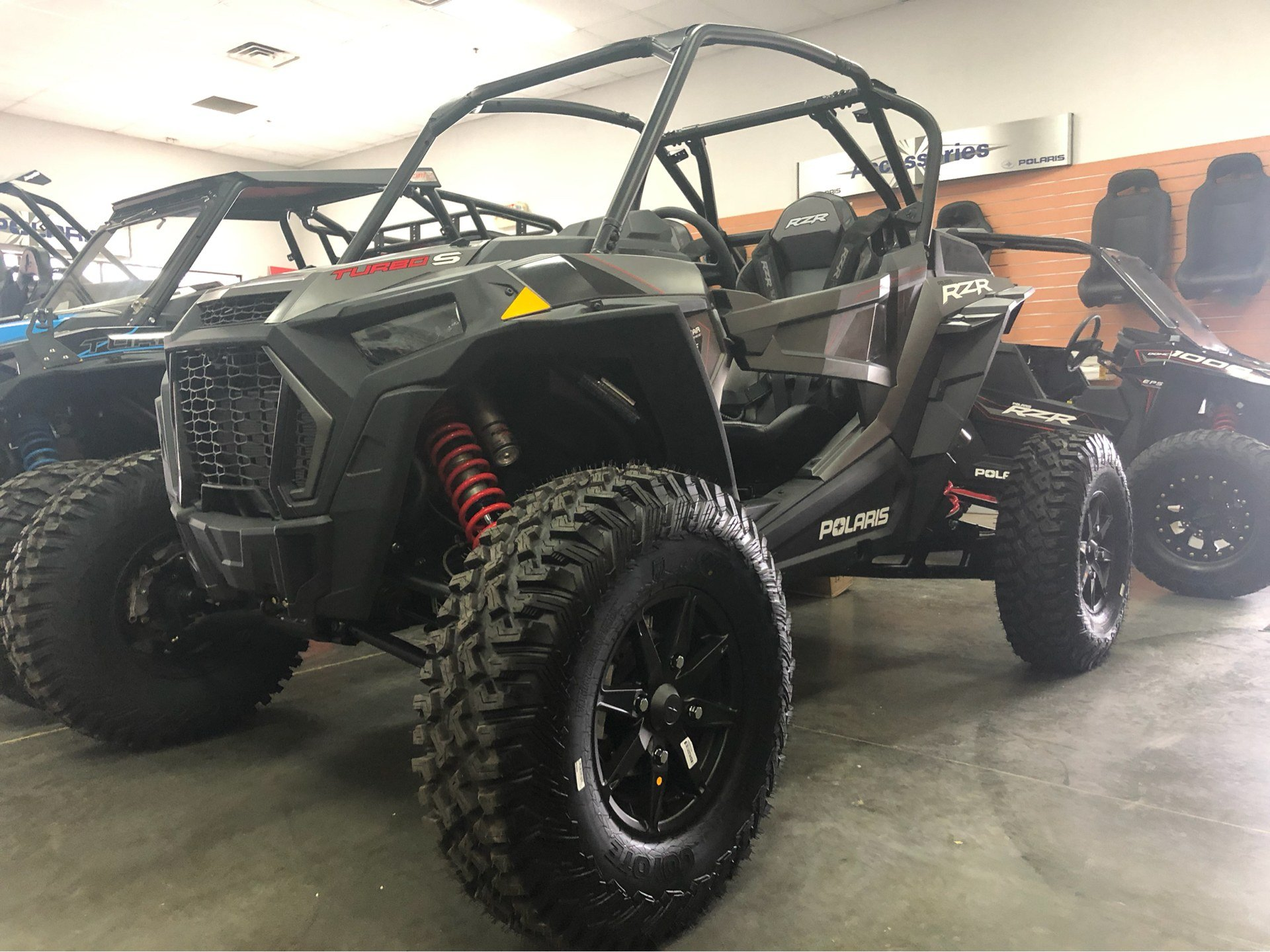 2019 Polaris RZR XP Turbo S Velocity in Elk Grove, California - Photo 8