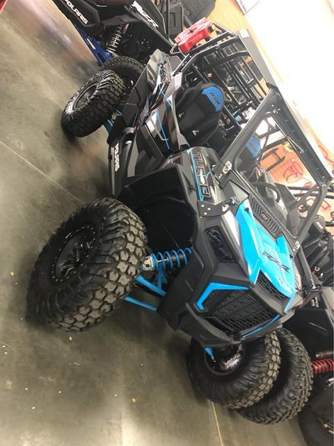 2019 Polaris RZR XP Turbo S Velocity in Elk Grove, California - Photo 16