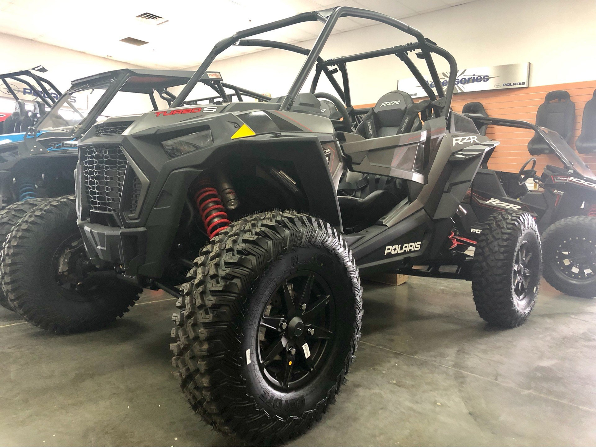 2019 Polaris RZR XP Turbo S Velocity in Elk Grove, California - Photo 12