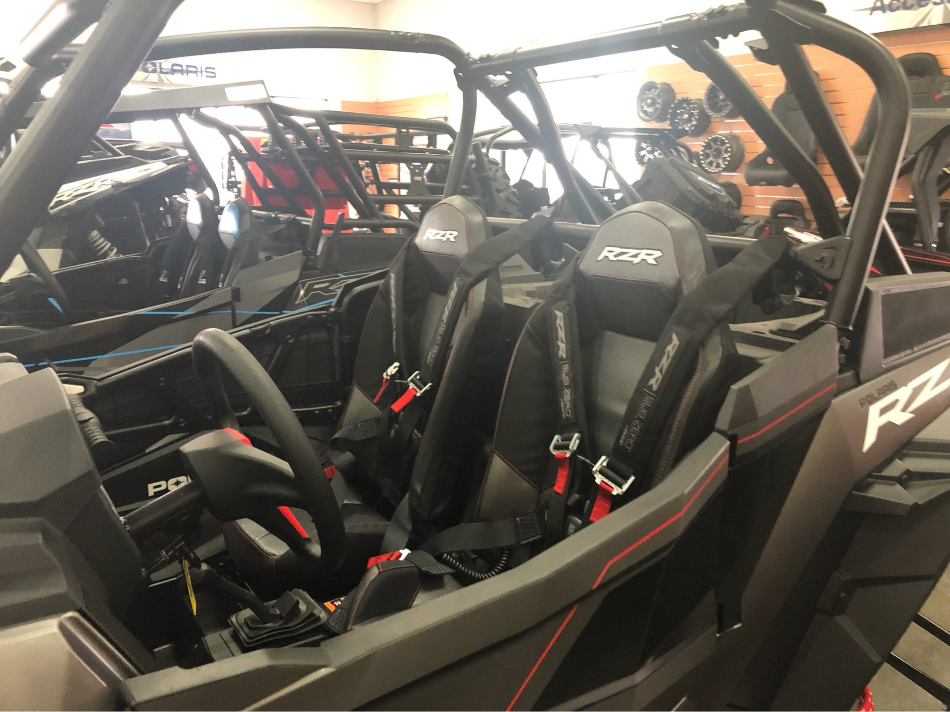 2019 Polaris RZR XP Turbo S Velocity in Elk Grove, California - Photo 13