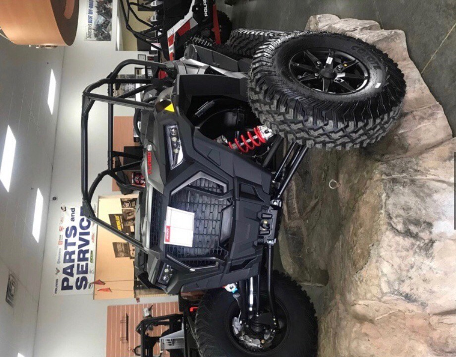 2019 Polaris RZR XP Turbo S Velocity in Elk Grove, California - Photo 2