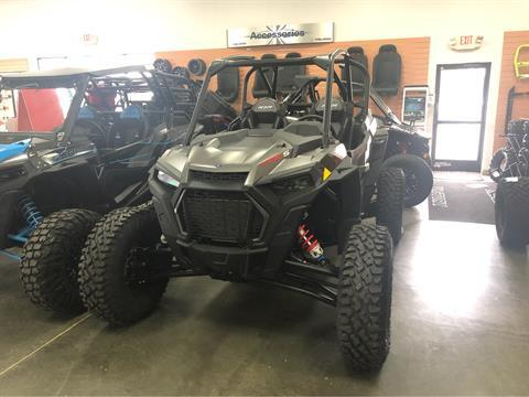 2019 Polaris RZR XP Turbo S Velocity in Elk Grove, California - Photo 10