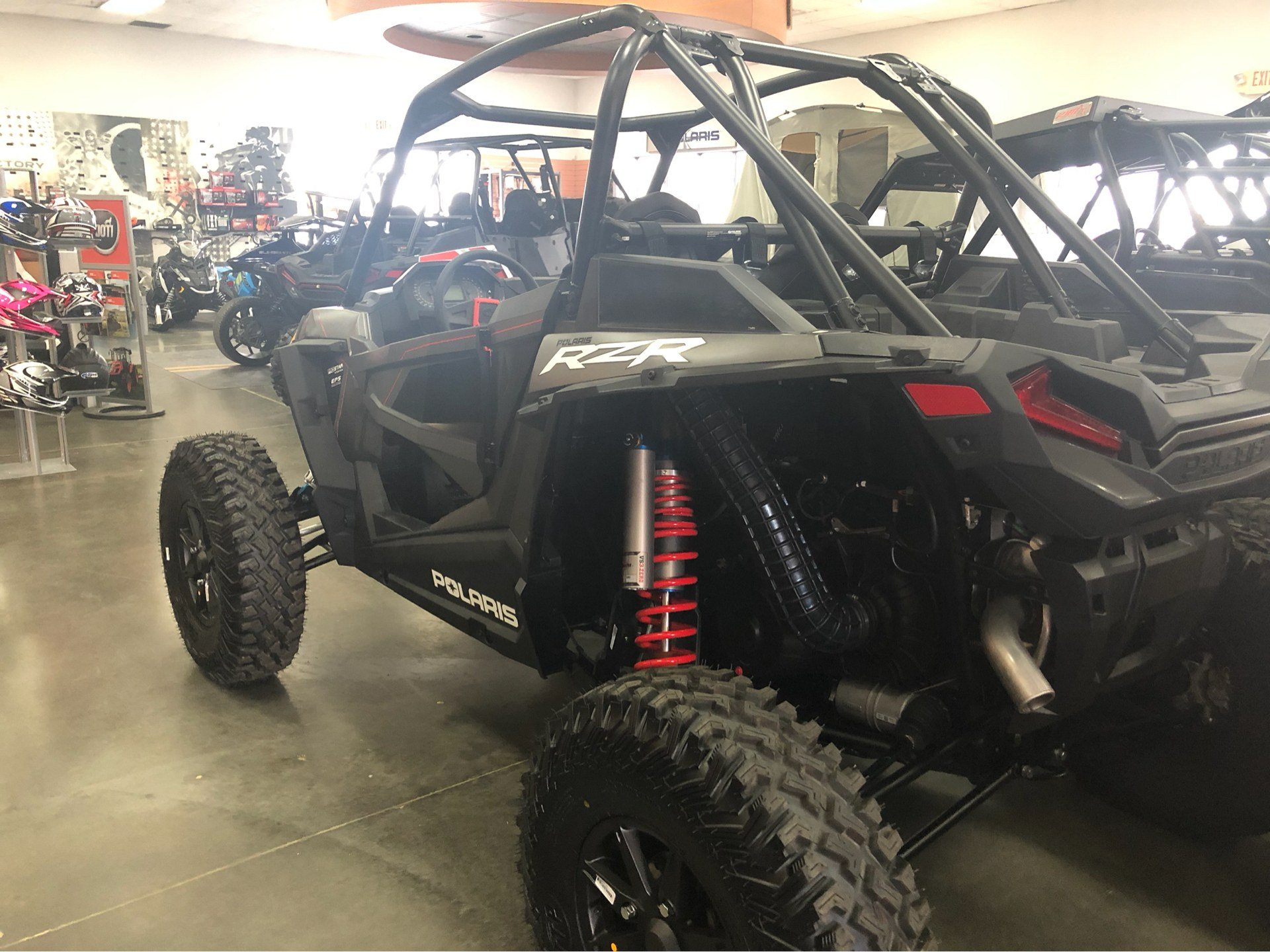 2019 Polaris RZR XP Turbo S Velocity in Elk Grove, California - Photo 15