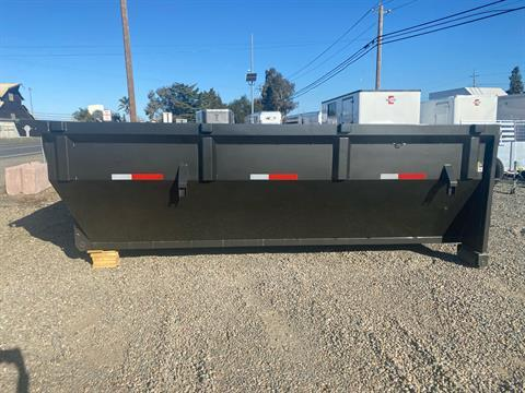 2021 MAXXD TRAILERS 14' ROX BIN in Elk Grove, California - Photo 2
