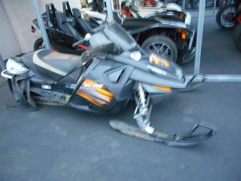 2007 Ski-Doo Mach Z Adrenaline 1000 SDI in Elk Grove, California