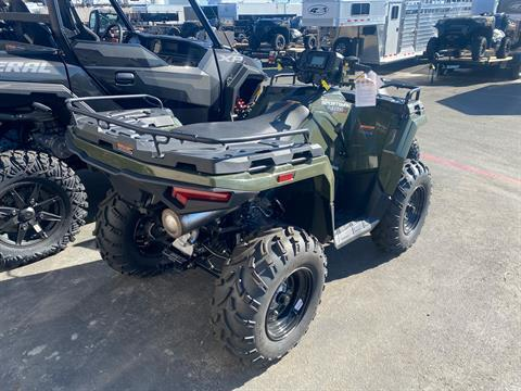 2021 Polaris Sportsman 450 H.O. EPS in Elk Grove, California - Photo 5