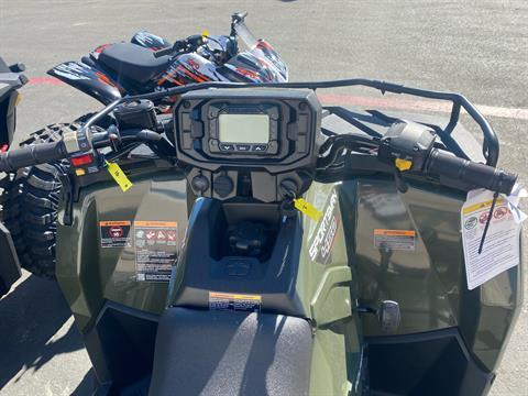 2021 Polaris Sportsman 450 H.O. EPS in Elk Grove, California - Photo 8